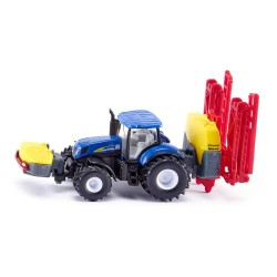 S1799 SIKU TRAKTOR NEW HOLLAND