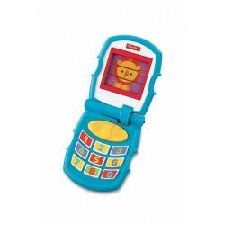Y6979 FISHER PRICE TELEFONIK Z KLAPKĄ