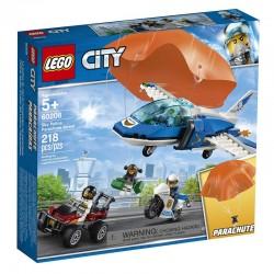 60208 LEGO® CITY ARESZTOWANIOE SPADOCHRONIARZA