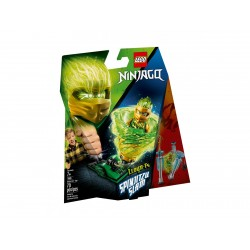 70681 LEGO® NINJAGO POTĘGA SPINJITZU LLOYD