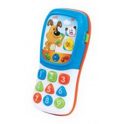 DUMEL TELEFON ZWIERZĄTKA 42667