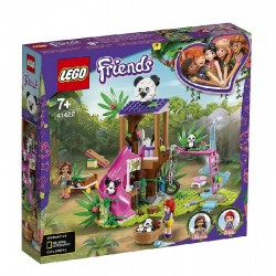 41422 LEGO® FRIENDS DOMEK PAND NA DRZEWIE