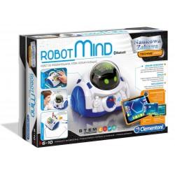 50534 CLEMENTONI ROBOT MIND DESIGNER