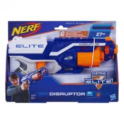 B9837 NERF N-STRIKE DISRUPTOR